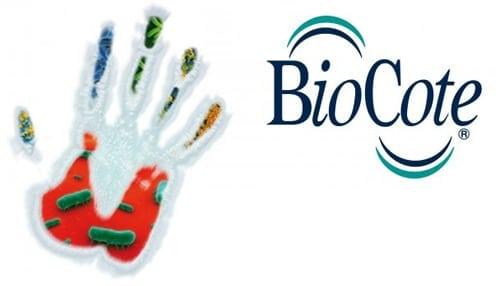 BioCote – protejarea exteriorului impotriva germenilor