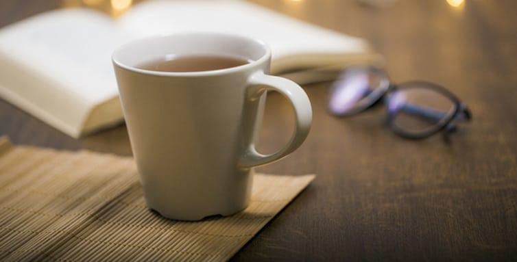 De ce am ales ceaiul?