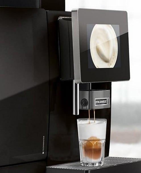 Ce trebuie sa faci pentru a avea un abonament de cafea Office Barista?