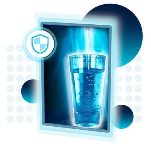 Purificarea apei prin sisteme UV