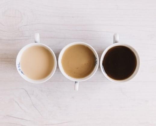Cafeaua Office Barista