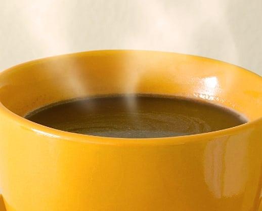 Ciocolata calda, pentru o dulce vineri