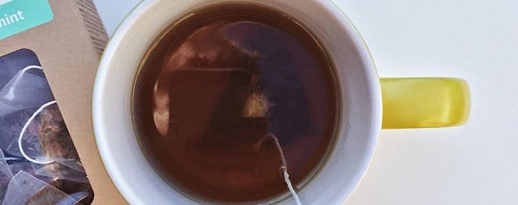 Ce trebuie sa faci pentru a avea un abonament de ceai Office Barista la birou?