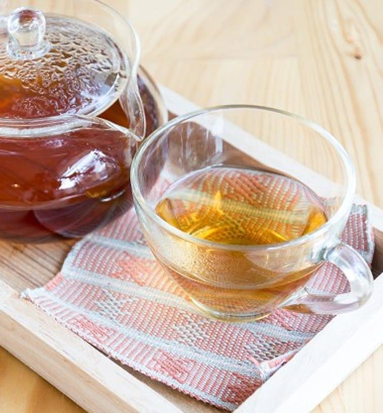 De ce ai nevoie de un abonament de ceai la birou?
