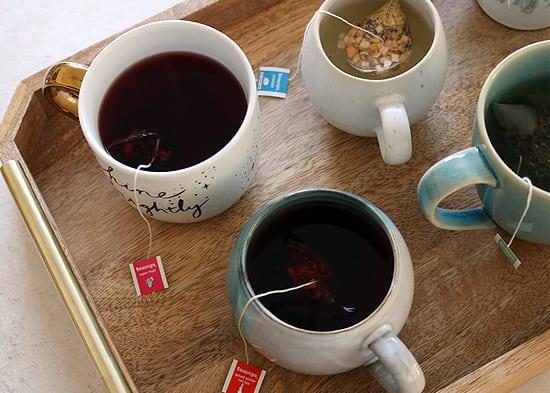 Ceaiul Office Barista