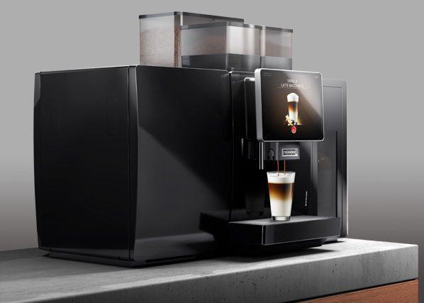 Espressoarele Franke te pun dimineata in incurcatura. Latte Macchiato sau Cappuccino con panna?