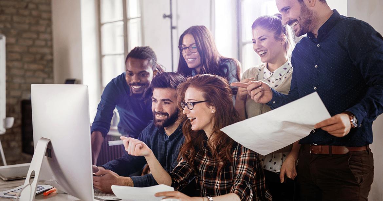 Ati batut palma, dar cum ii faci sa ramana? 5 strategii care te ajuta sa construiesti cultura companiei