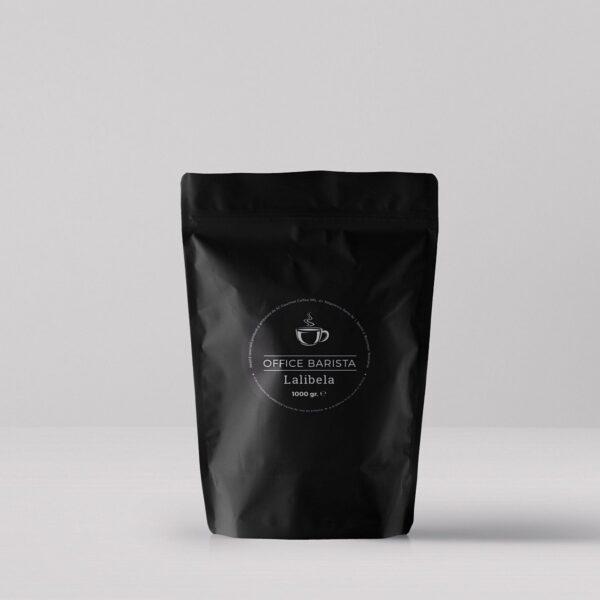 Cafea boabe Lalibela