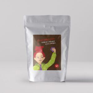 Cafea Chicamocha