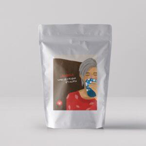 Cafea Lalibela