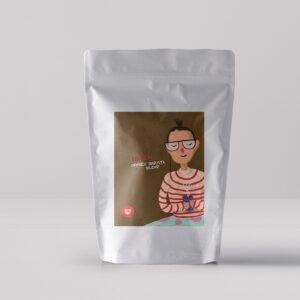 Cafea Simien