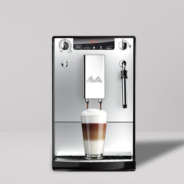 Espressor Automat CAFFEO SOLO & Milk, Silver Melitta