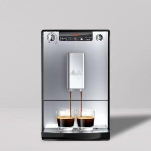 Espressor Automat CAFFEO SOLO, Silver Melitta®