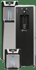 Dispensere apa pentru birouri