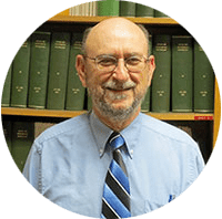 Dr. Charles P. Gerba